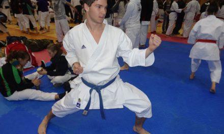 9 osvojenih medalj iz 40. mednarodnega karate turnirja »TRBOVLJE 2012«