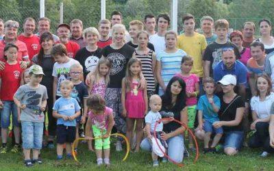 Klubski piknik 2015/16