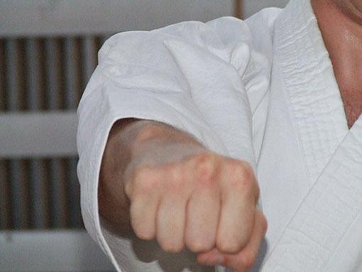 Kaj je karate