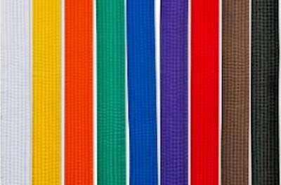 Polaganje za višje karatejske stopnje 2018