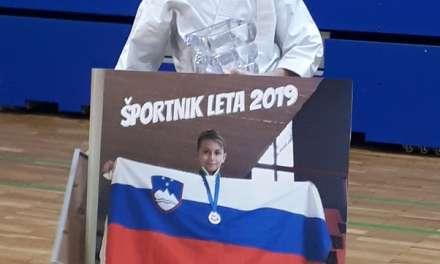 Športnik leta 2019 v Občini Rogaška Slatina